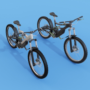 3D visualization tool for product designers