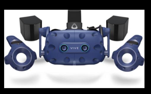 Casque HTC Vive compatible Weviz