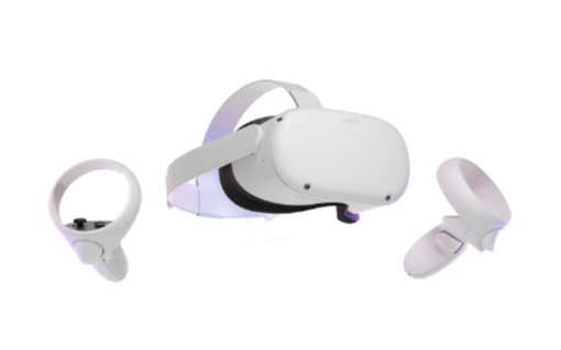 Casque Oculus Quest 2 compatible Weviz