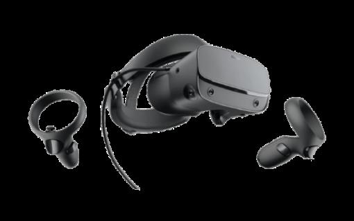 Casque Oculus Rift compatible Weviz