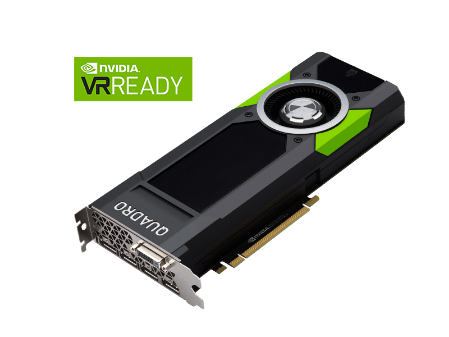Minimum Nvidia VR Ready Card requirements for Weviz