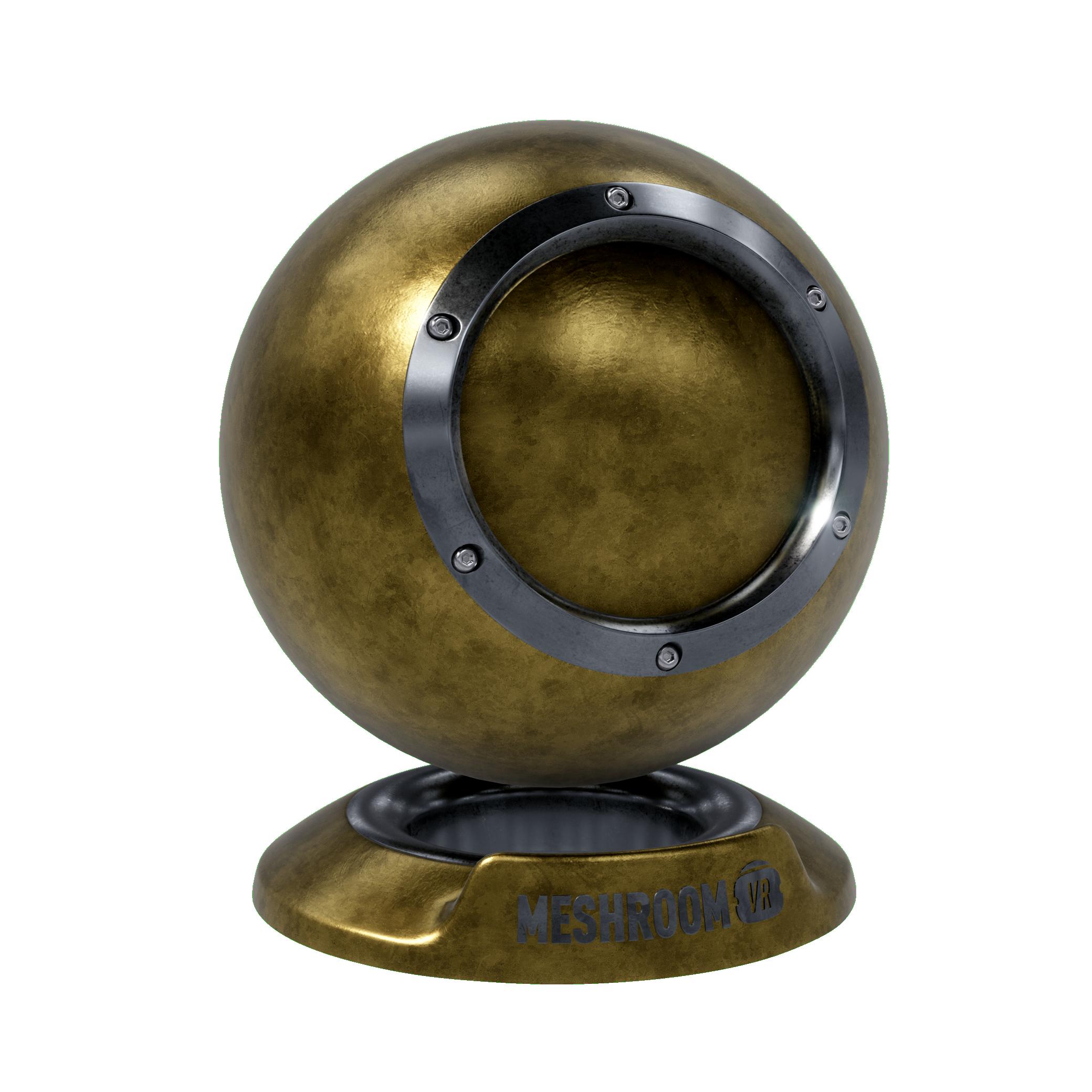 Metal Bronze