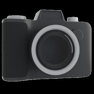 Shoot 3D videos of Rhino renders for marketing presentations