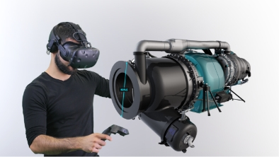 3D Video shots