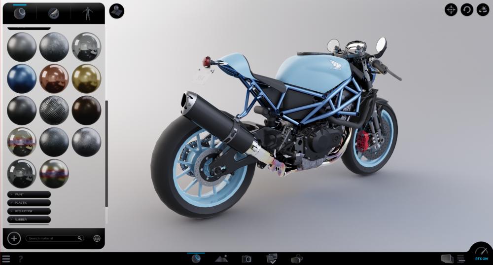 Weviz Studio V0.8.0 screenshot